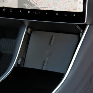 Model 3 Wireless Phone Charger Pad 3
