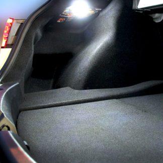 Model 3 trunk light bright
