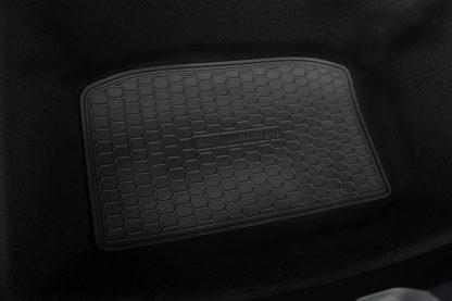Model 3 Rear Sub Trunk Mat